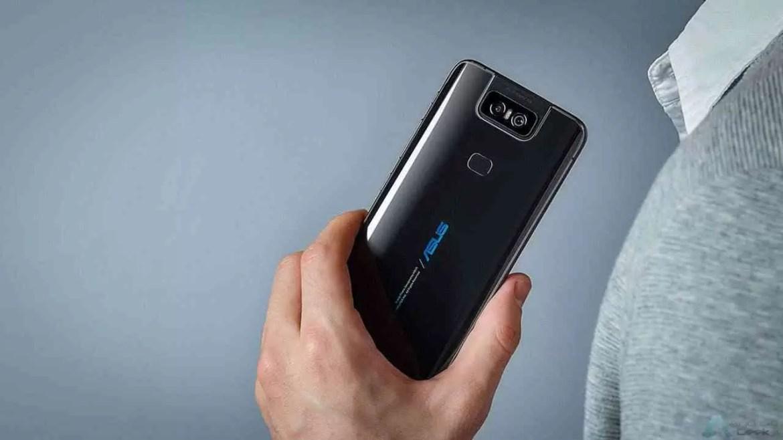 ASUS anuncia modelo exclusivo ZenFone 6 Edition 30 1