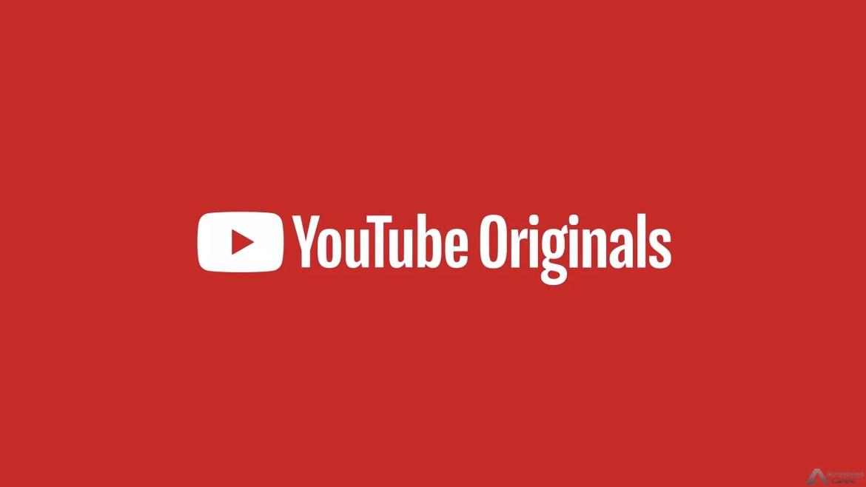 Youtube Originals é gratuito a partir de setembro 2019 1