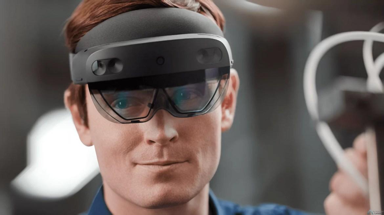 Microsoft lançará o HoloLens 2 em setembro 2