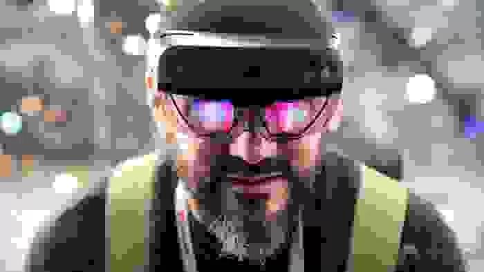 Microsoft lançará o HoloLens 2 em setembro 1