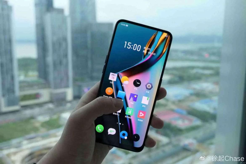 Realme tem uma nova série de telefones, vai realizar evento na próxima semana 1