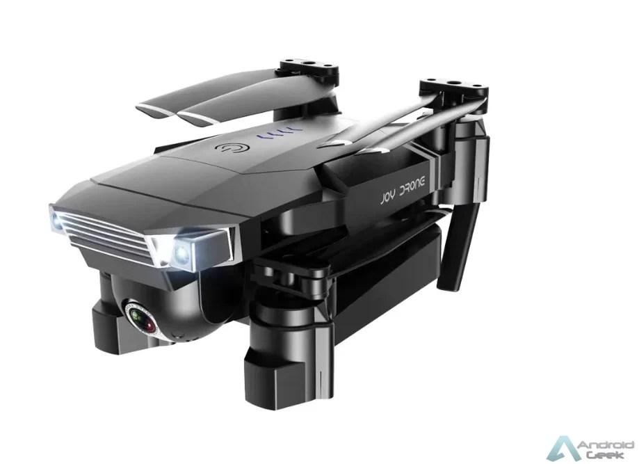 SG901 Dronecom câmara dupla e bateria de longa duração com 45% de desconto! Agarra o teu código de desconto 3