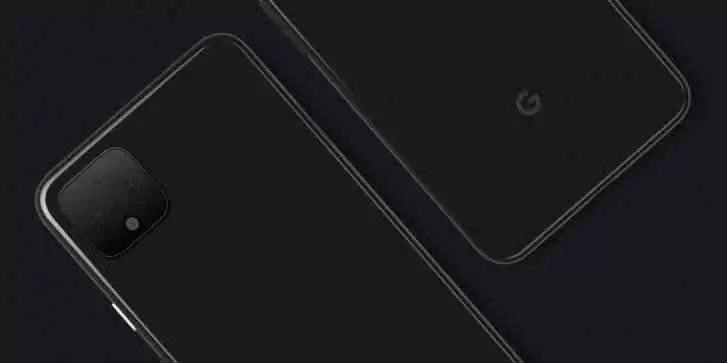 Tela do Google Pixel 4 90Hz confirmada através do código-fonte do Android 10