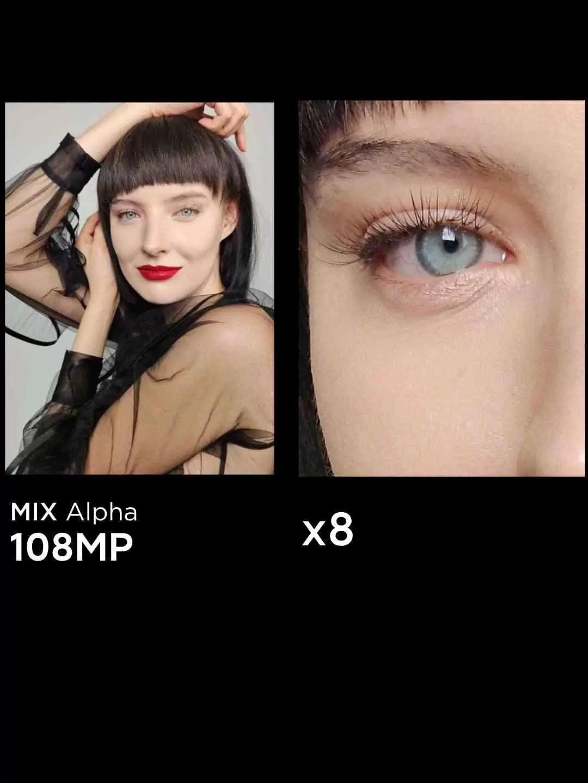 É tão espetacular as fotos que o Xiaomi Mi MIX Alpha está fazendo