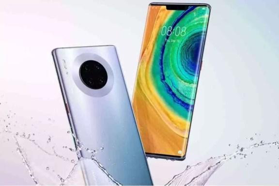 Huawei esclarece a decisão de desbloquear o Bootloader no Mate 30 e Mate 30 Pro 1
