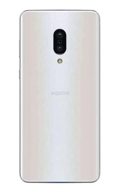 Sharp Aquos Zero 2 lançado com uma taxa de actualização incrível de 240hz 2