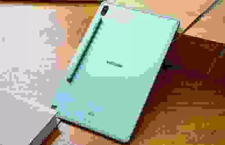 Análise Galaxy Tab S6 o melhor tablet 2 em 1 com Android 4