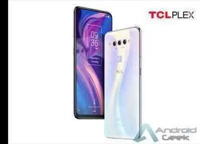 A TCL Communication traz para os Smartphones o seu Know-How em Ecrãs com o Lançamento do TCL PLEX na IFA Berlim 2019 1