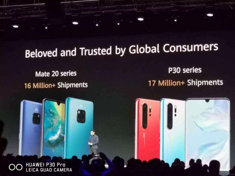 Huawei Mate 30 Pro o mais incrivel smartphone chegou (mais ou menos) 1