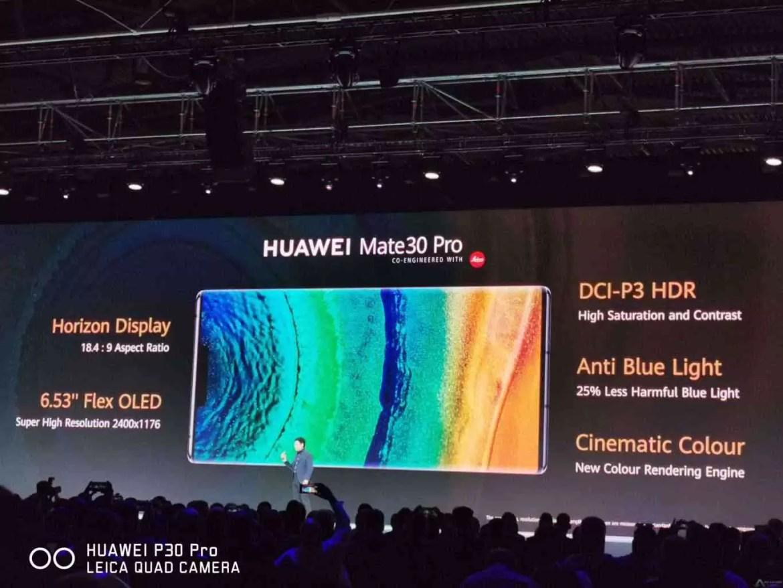 Huawei Mate 30 Pro o mais incrivel smartphone chegou (mais ou menos) 5