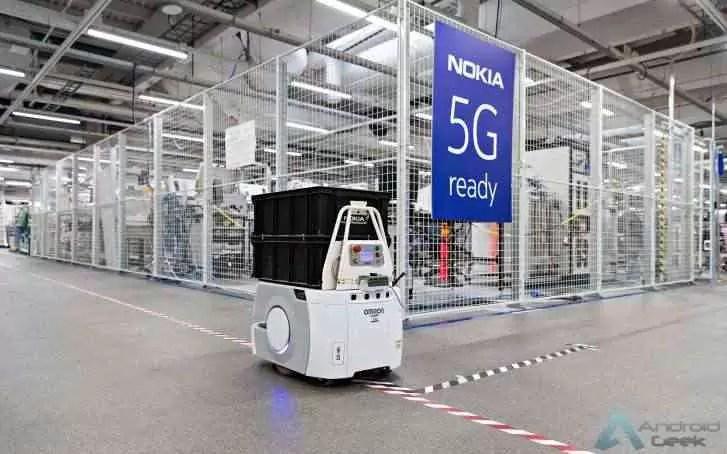 Nokia planeja expansão de produtos de consumo após novo acordo de licenciamento
