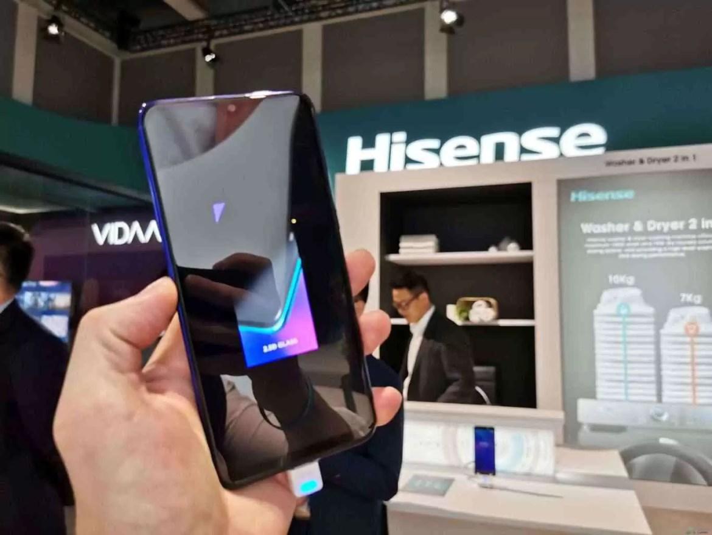 Hisense celebra 50 anos de história com promoções exclusivas em vários dos seus produtos estrela com a melhor tecnologia 2