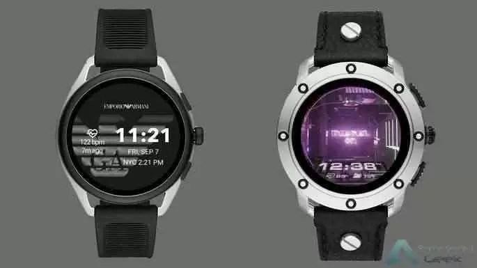 Diesel surpreende com um smart watch poderoso na IFA 2019 1