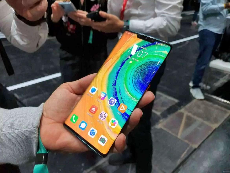 Huawei Mate 30 Pro terá bootloader desbloqueável. O que isso significa? 13