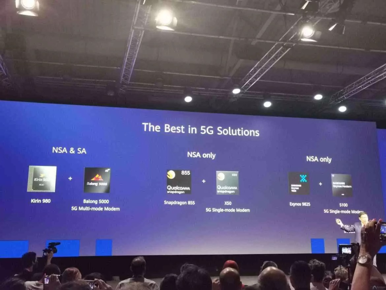 Huawei nova 6 5G brilha com novo logotipo da marca 3