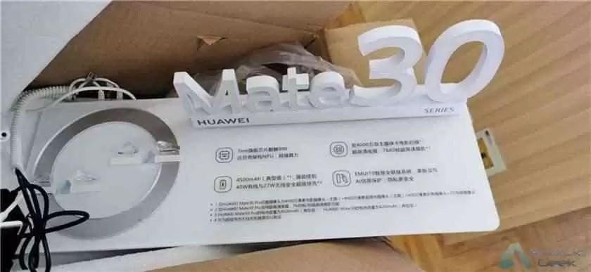 Huawei Mate 30 Pro o mais incrivel smartphone chegou (mais ou menos) 13