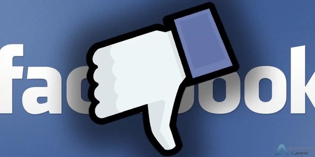 O Facebook está preparar-se para remover contador de Likes, assim como fez no Instagram 1