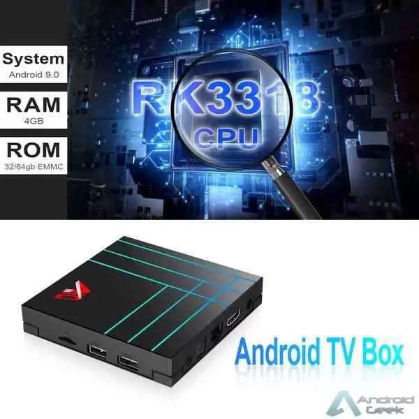 Querem uma Box Android por menos de 30€? Vejam isto 4