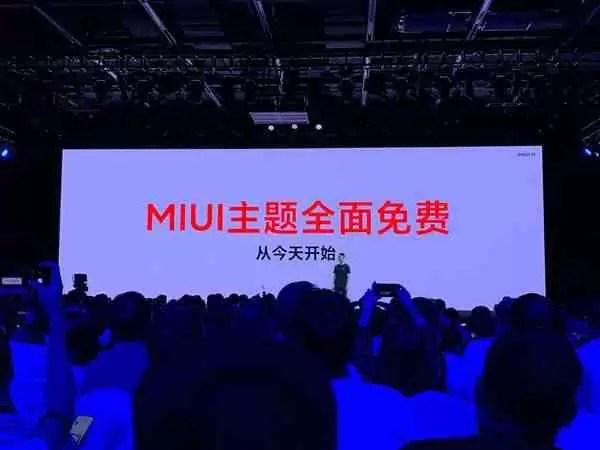 MIUI 11 lançado oficialmente! Apresenta novas ferramentas de design e produtividade em abundância! 15