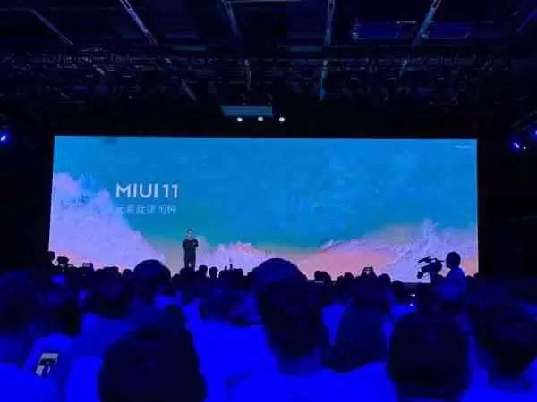 MIUI 11 lançado oficialmente! Apresenta novas ferramentas de design e produtividade em abundância! 5