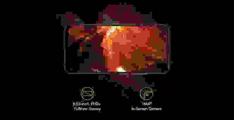 Maior bateria de sempre num UMIDIGI! UMIDIGI Power 3 com bateria de 6150mAh, câmara quad de 48MP, ecrã perfurado e Android 10. 5