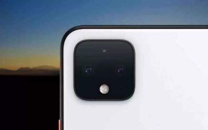 O Google Camera 7.2 suporta a gravação de vídeo H.265 mais uma vez