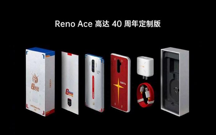 OPPO Reno Ace lançado com ecrã de 90Hz, Snapdragon 855+ e carregamento rápido de 65W 3