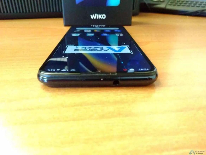 """Wiko View 3 Lite, que de """"Lite"""" não aparenta nada 2"""