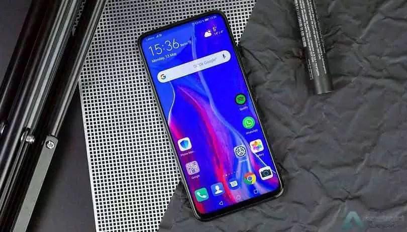 Huawei P Smart Z é incrível e já está em Portugal 1