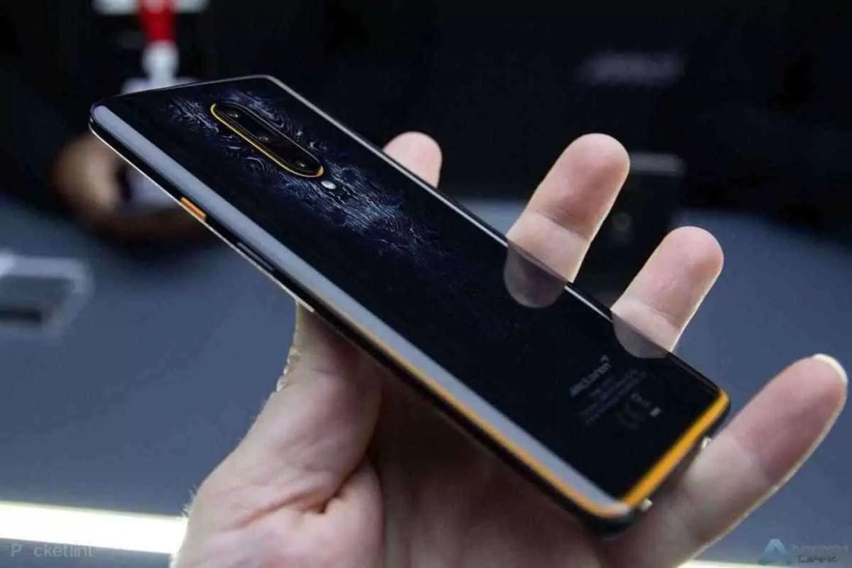 OnePlus já tem o seu segundo smartphone 5G 1