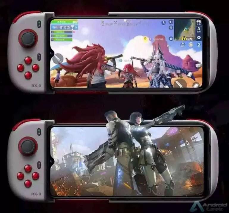 Oppo Reno Ace e Unicorn Gamepad C1 serão lançados em breve na Europa 1