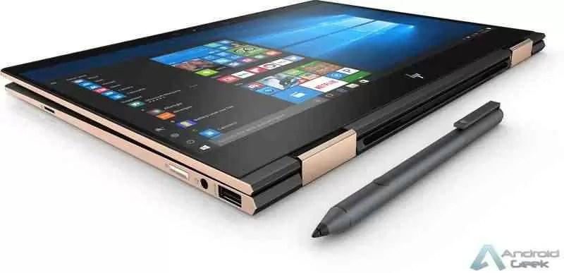 HP Spectre x360 13: A Nova Referência em Portáteis Premium 2