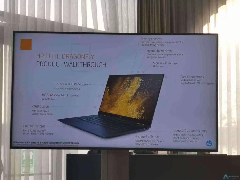 HP apresentou a sua visão Workforce, Workplace, Workstyles com um portefólio completo e atraente 6