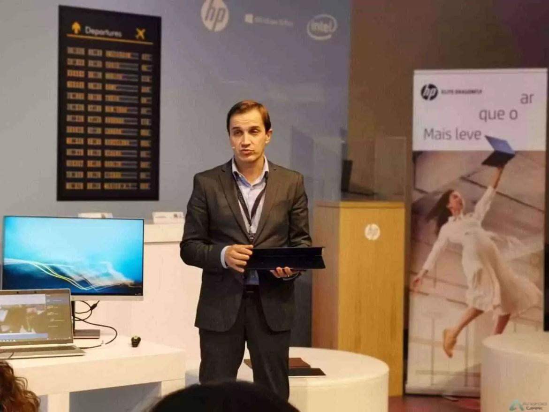 HP apresentou a sua visão Workforce, Workplace, Workstyles com um portefólio completo e atraente 1
