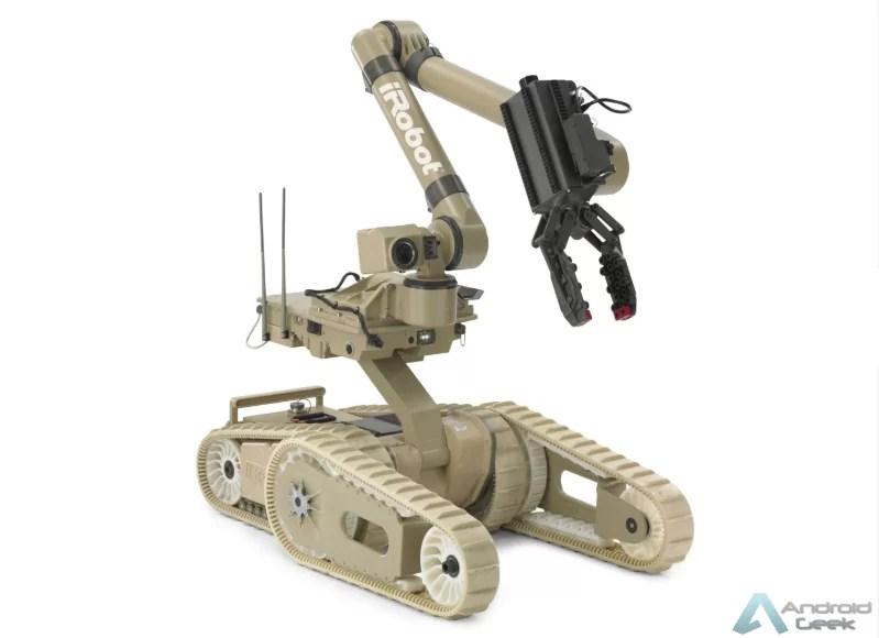 iRobot apresenta a sua arma já não tão secreta Braava Jet M6. Para uma vida mais descansada 2