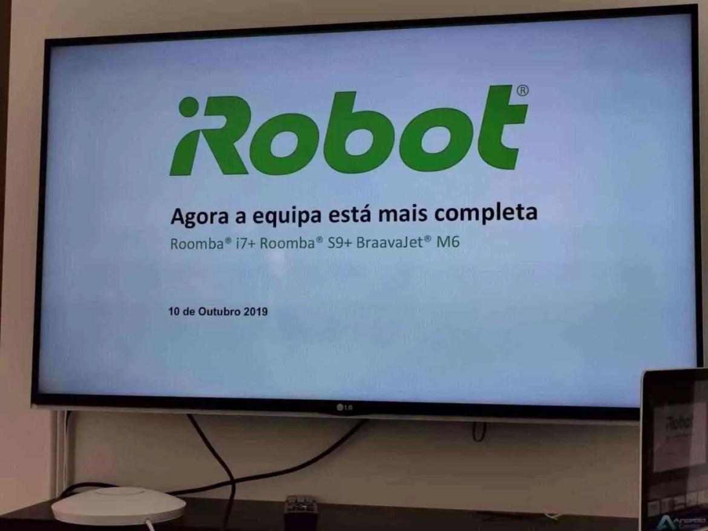 iRobot apresenta a sua arma já não tão secreta Braava Jet M6. Para uma vida mais descansada 3