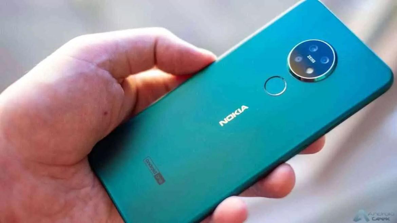 Nokia 6.2 oferece aos fãs portugueses entretenimento HDR e tecnologia de imagem avançada a um preço excecional 1