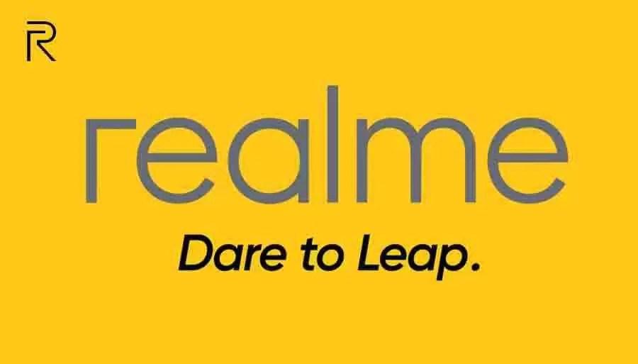 Realme TV deve ser lançada em dezembro deste ano 1