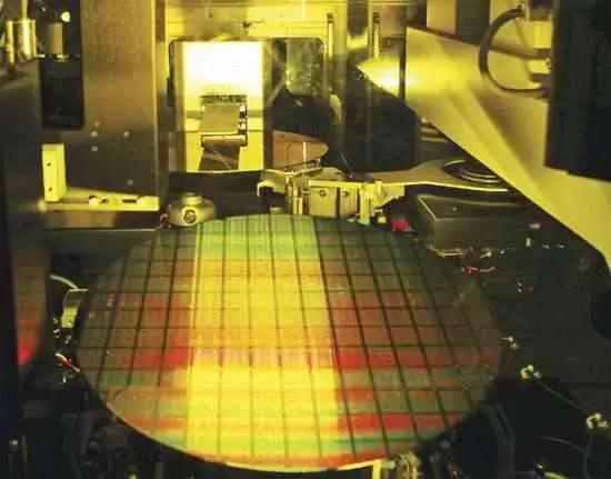 TSMC inicia construção de instalações para desenvolver chipsets de 3 nm 1