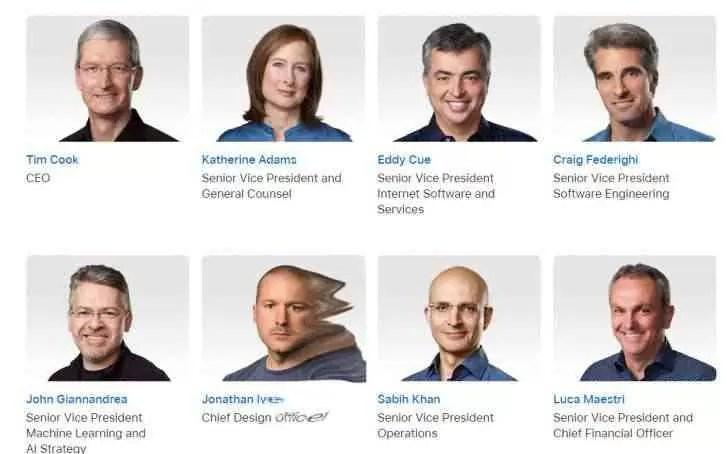 Jony Ive formalmente fora da Apple