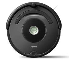 Black Friday, a oportunidade perfeita para ter o seu Roomba ou Braava 1