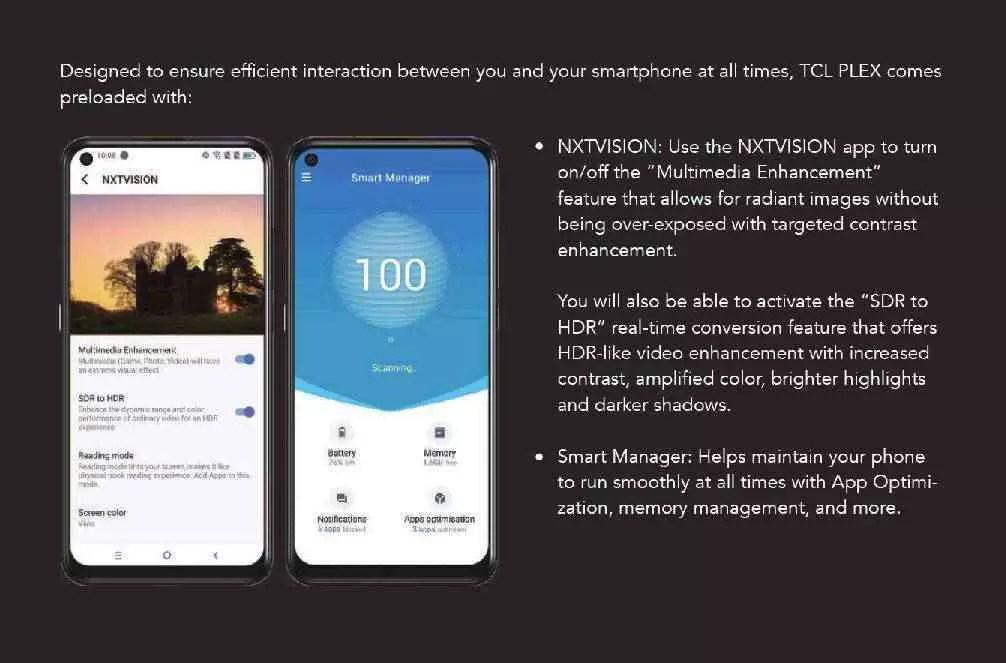Análise TCL Plex. Uma entrada interessante no mercado de smartphones de gama alta 6