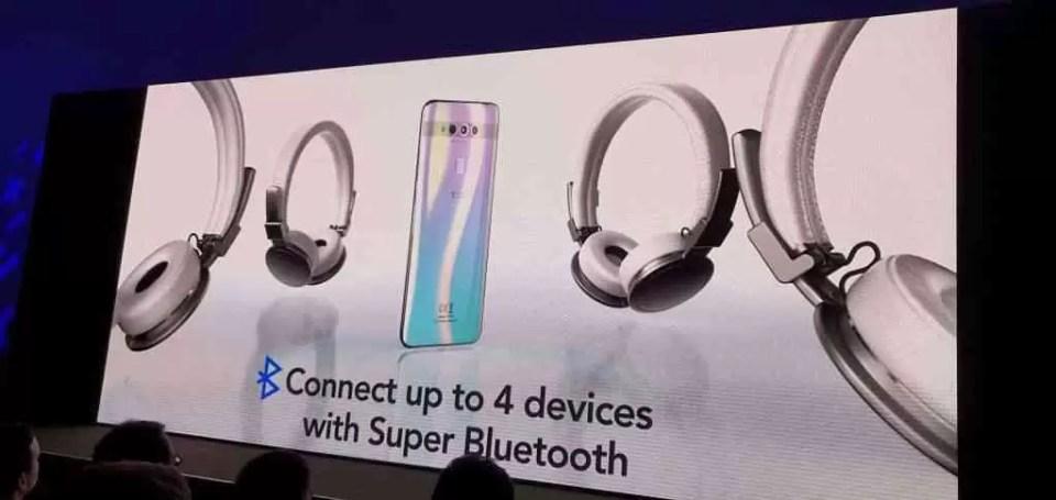 Análise TCL Plex. Uma entrada interessante no mercado de smartphones de gama alta 16