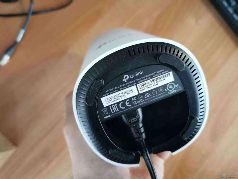 Análise router mesh TP-Link Deco P9: toda a casa com Wi-Fi rápido 4