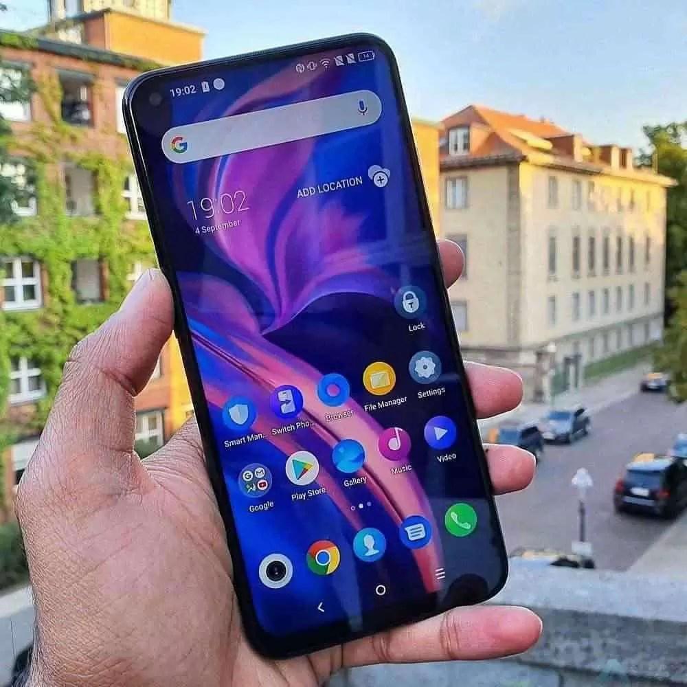 Análise TCL Plex. Uma entrada interessante no mercado de smartphones de gama alta 7