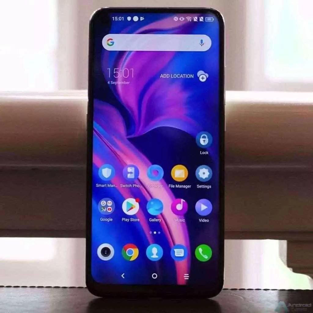Análise TCL Plex. Uma entrada interessante no mercado de smartphones de gama alta 11