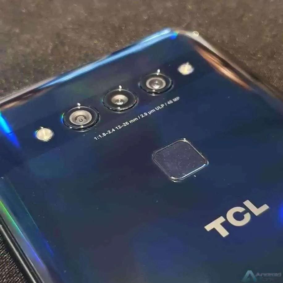 Análise TCL Plex. Uma entrada interessante no mercado de smartphones de gama alta 15