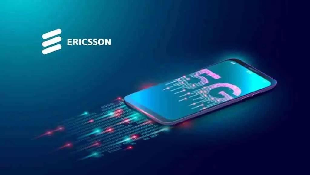 Ericsson: utilizadores 5G excederão 2,6 mil milhões até 2025 1