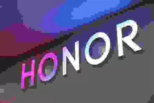 Logotipo de honra