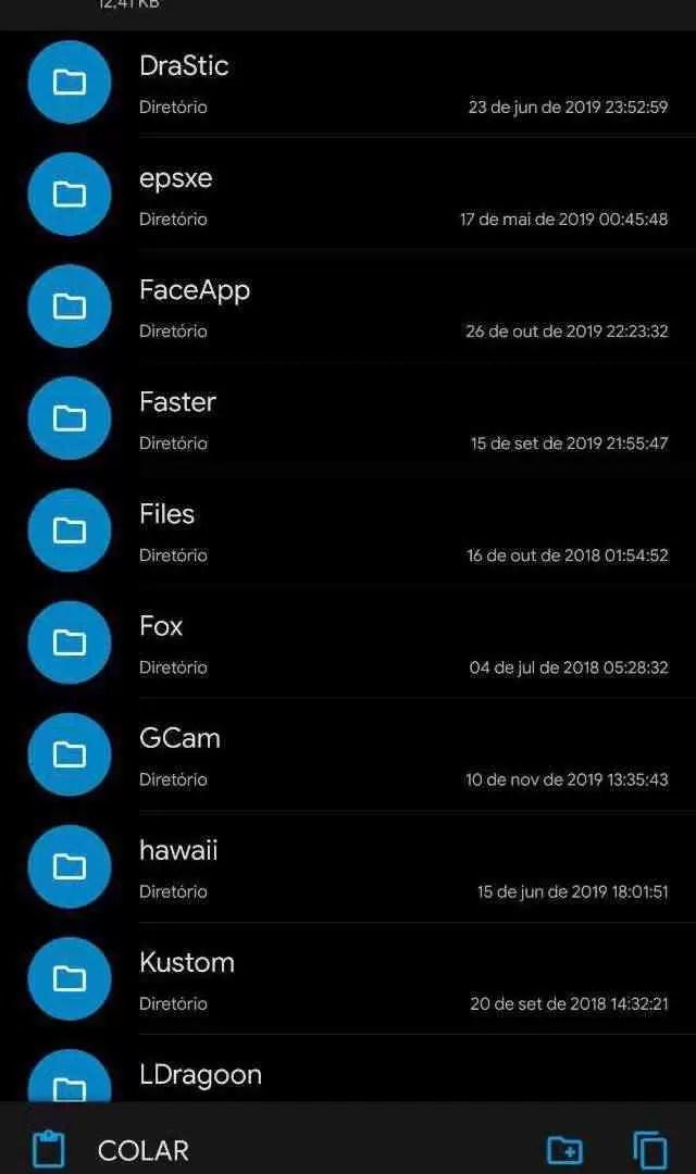 Como instalar a câmara do Google (GCam) no Redmi Note 8 Pro 1